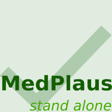 MedPlaus stand alone